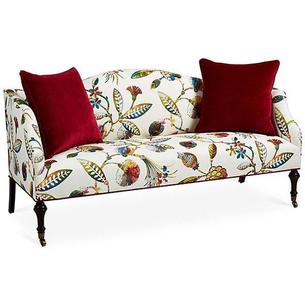 1000 ideas about floral sofa on pinterest country for Furniture 66 long lane liverpool