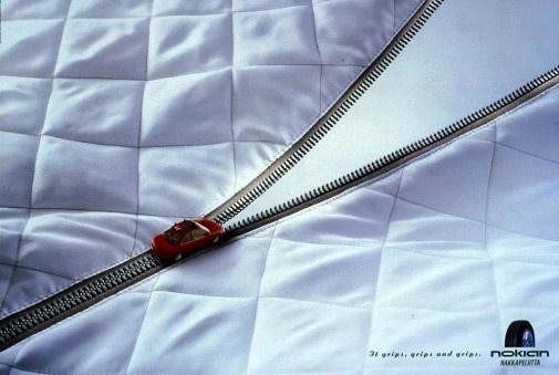 Publicité Nokian. Venez découvrir les pneus Nokian: http://www.allopneus.com/Gamme-nokian-1,7,8-117.html.