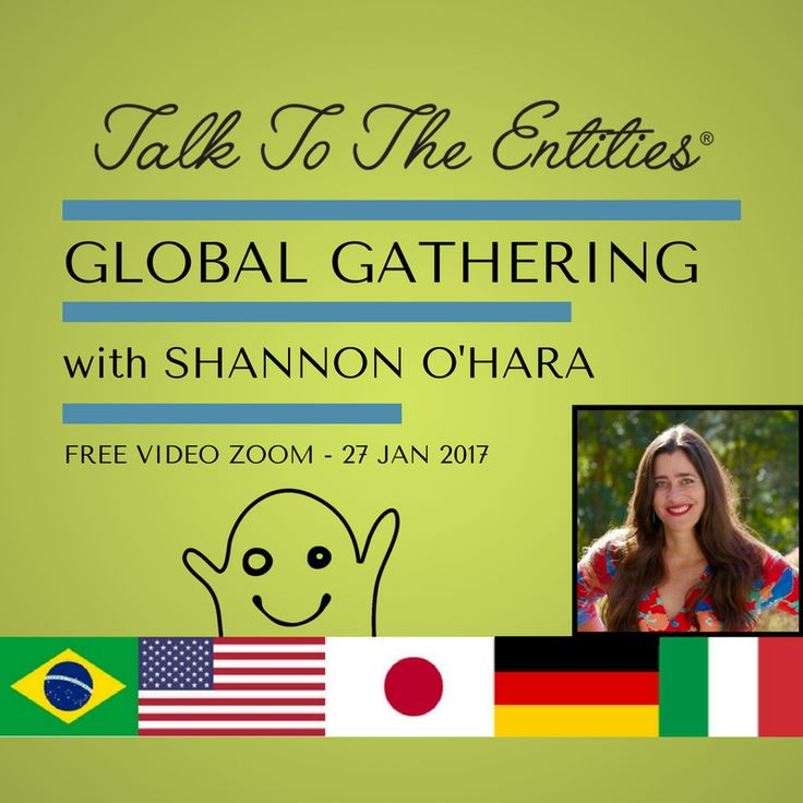TTTE Global Gathering - Video Stream