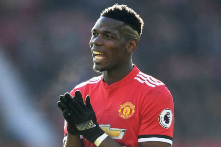Man Utd hold transfer talks with Real Madrid over shock Paul Pogba swap deal - report: * Man Utd hold transfer talks with Real Madrid over…