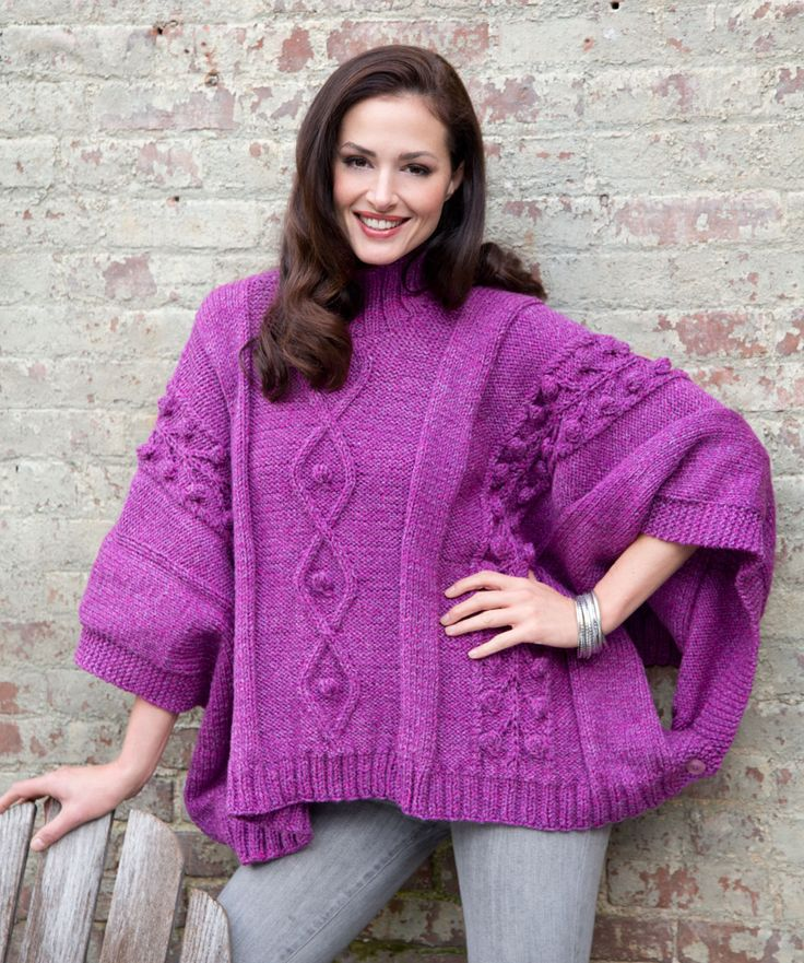 113 best Knit and Crochet images on Pinterest | Knit patterns, Knits ...
