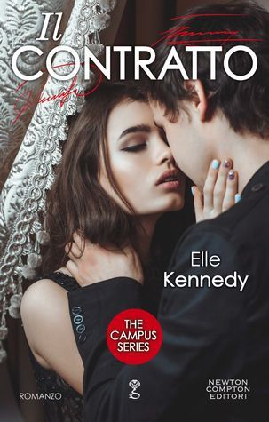 "Every book has its story.: Recensione ""Il contratto"" di Elle Kennedy"