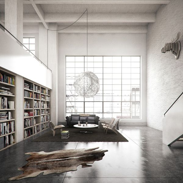 loft | by fernlund+logan architects