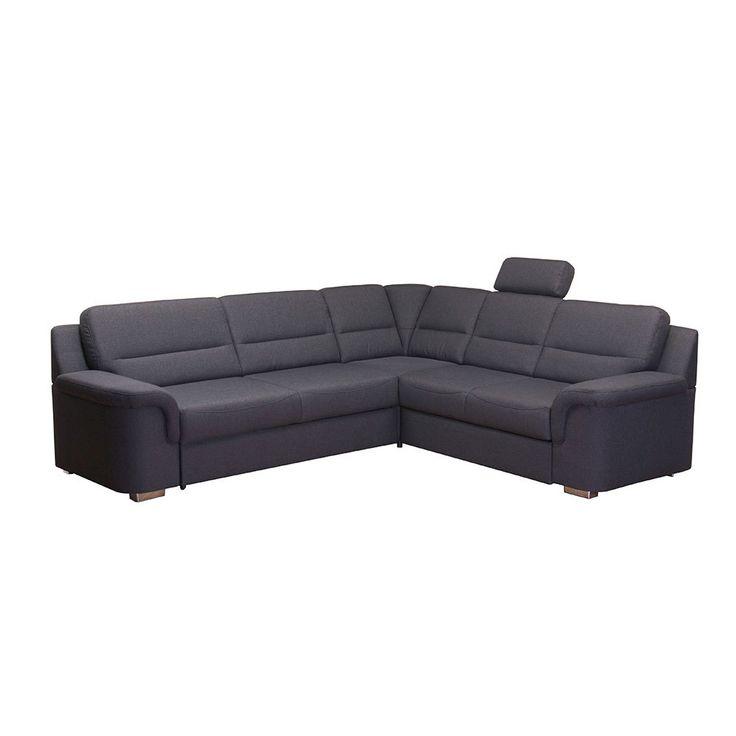 Eckcouch mit Bettfunktion Anthrazit Jetzt bestellen unter: https://moebel.ladendirekt.de/wohnzimmer/sofas/ecksofas-eckcouches/?uid=09439ac9-bf86-5e18-b97d-ea2b82b1fb5c&utm_source=pinterest&utm_medium=pin&utm_campaign=boards #sofa #couch #ecksofaseckcouches #funktionsecke #wohnl #eckgarnitur #sofas #schlafcouch #schaft #schlafsofa #ecksofa #wohnzimmer #eckcouch #funkt #polsterecke