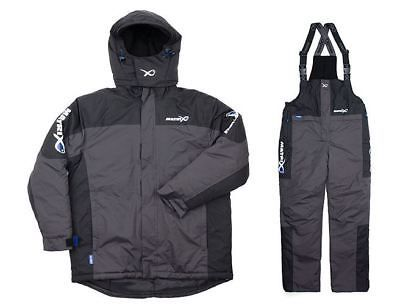 Jacket and Pants Sets 179981: Fox Matrix Winter Suit Coarse Fishing Clothing -> BUY IT NOW ONLY: $169.38 on eBay!