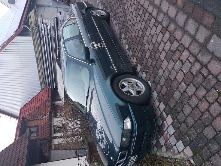 Sehr auffälliger BMW 740i V8