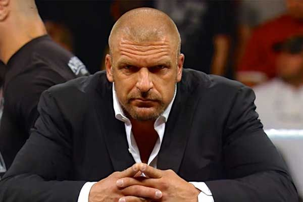 Triple H At EVOLVE Last Night, Zack Sabre Teases Balor Club Affiliation