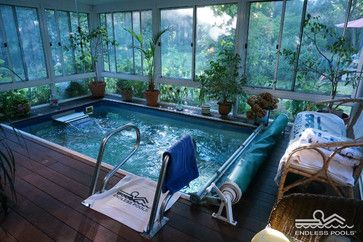 92 Best Images About Sunroom Ideas On Pinterest Modular Design Endless Pools And Glass Ceiling
