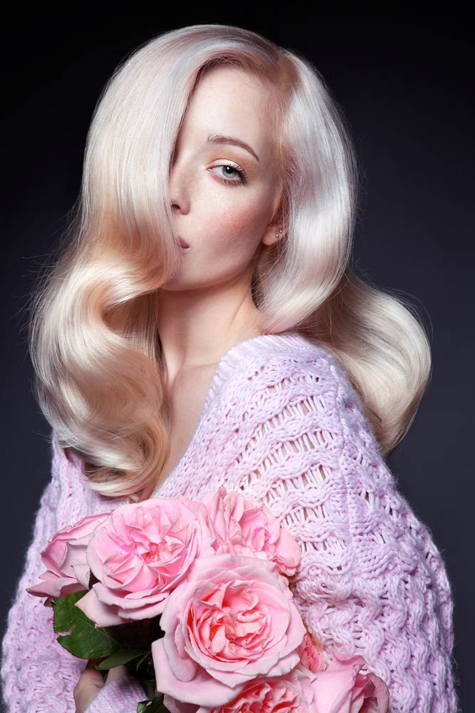 Cameron LeSiege for Paul Mitchell Photography: Daryna ...