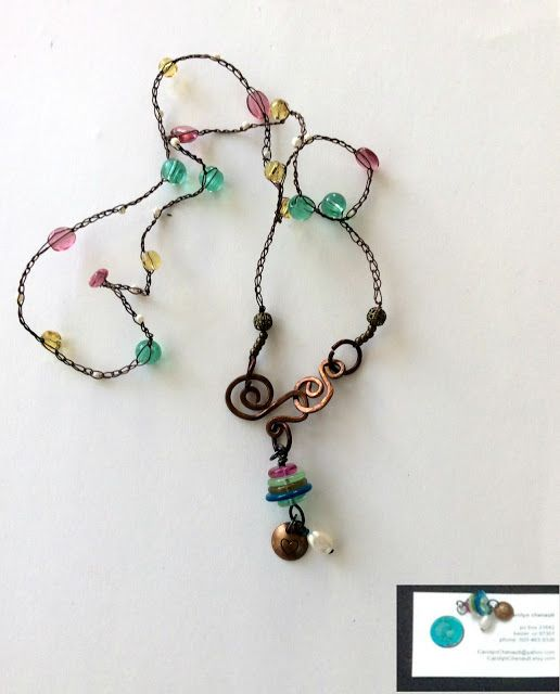 Art in Beads and Threads and more.............: Bead Soup Blog Party, Bead Hoarders Edition 2017- Reveal!! by Palak Udeshi