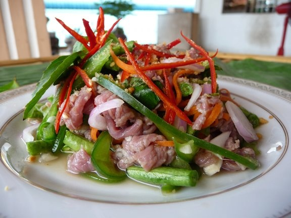 13 best mhop khmer chngan naa images on pinterest asian food beef salad cambodian recipescambodian foodthai forumfinder Gallery