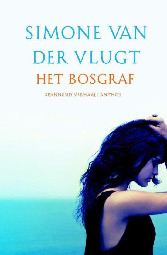 bol.com | Het bosgraf (ebook) EPUB met digitaal watermerk, Simone van der Vlugt...