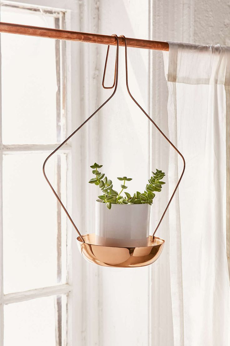 Small Freya Plant Hanger Part 95
