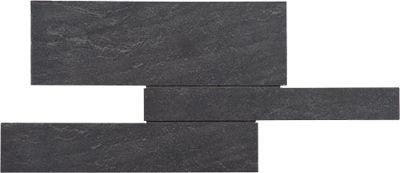 Mosaico Erg Surprise Negro 20X30 cm. | Arcana Tiles