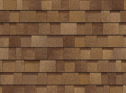 Owens Corning Duration Shingles Color Desert Tan Shingle