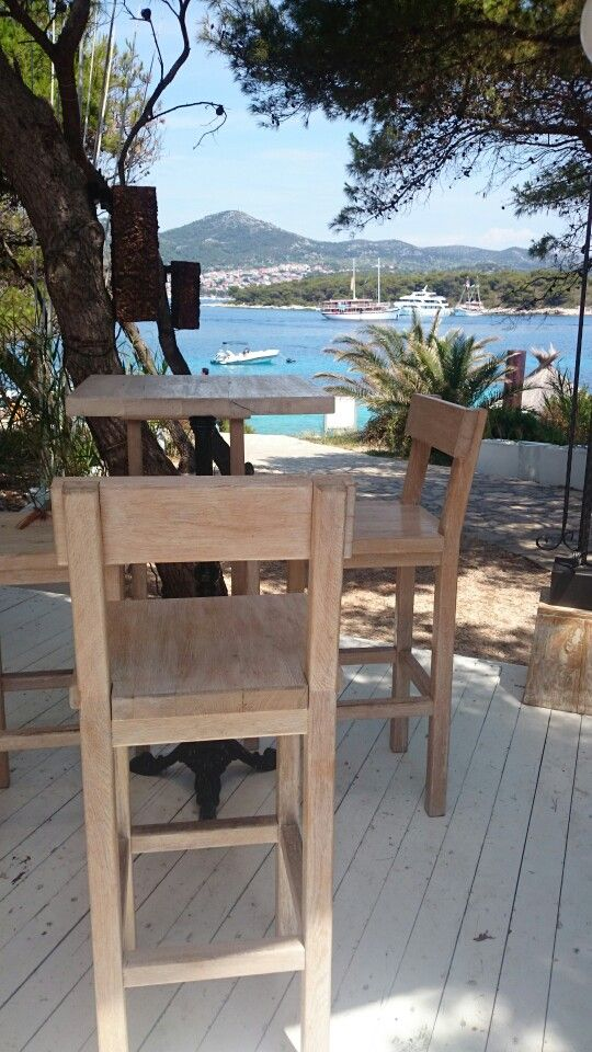 Carpe diem Beach Hvar