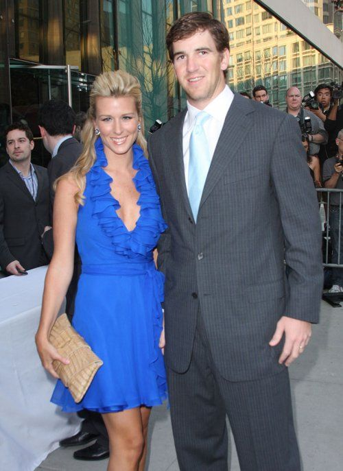 Eli Manning Wife Expecting Baby No. 2