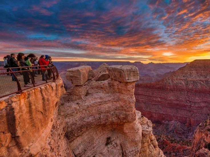 45 Exhilarating Things to do in Denver Grand canyon