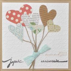 手作りのメッセージカードを作りたい方必見のアイデア集 | Weddingcard.jp
