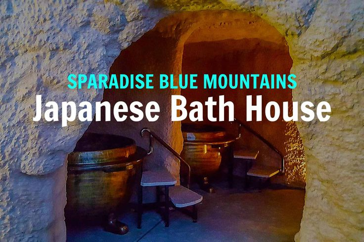 Back in January 2017, whilst I was researching the Top 16 Romantic Getaways Out of Sydney post for Valentine's Day, I randomly came across Sparadise, a Japanese bath house in the Blue Mountains. I wondered how had I not heard about this place before? There didn't seem to be too much written about it so …