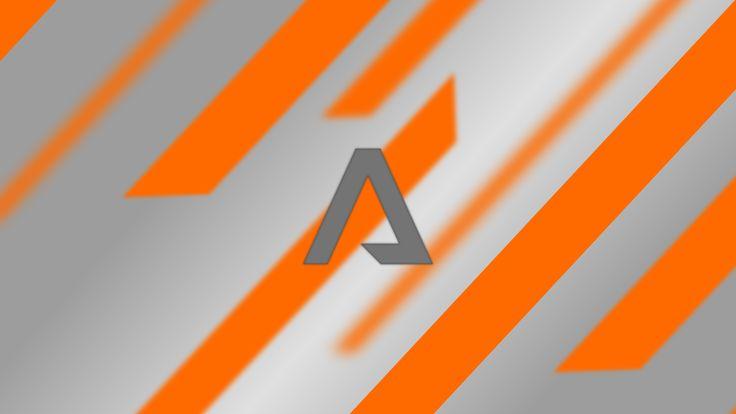 Titanfall Games 2014 Logo Wallpaper