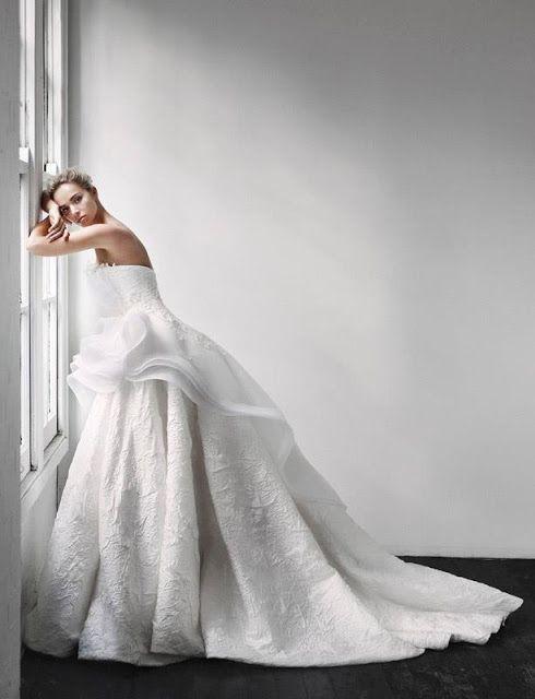 102 best WEDDINGS Australian bridal gown designers images on ...