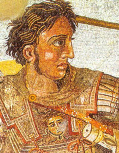 Wie was Alexander de Grote? Waarom was hij zo groots?