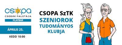 csopamedia: Csopa SzTK Falus András immunológussal: Mikrobiom ...