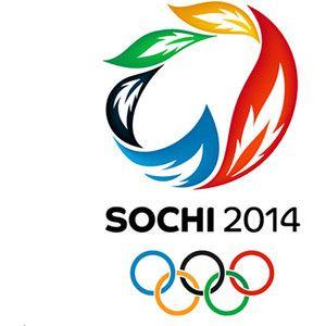 Sochi 2014 Winter Olympics logo