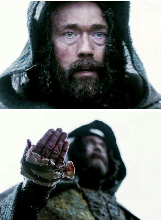 Vikings Harbard