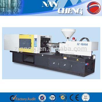 5000BPH automatic pet preform injection molding machine