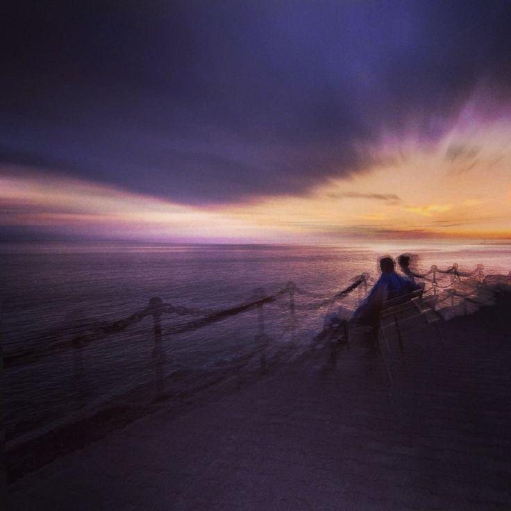 No recuerdo el instante preciso en el que comencé a amarte. Como tampoco puedo recuperar el sentimiento en el que habitaba cuando tú no habías llegado…   Texto: Dévorah Ventura – – https://www.facebook.com/devorah.ventura.5 http://www.tomas-sestayo.es/ahora/#respond