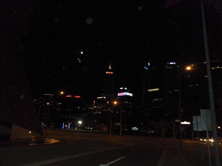 Перт/Perth