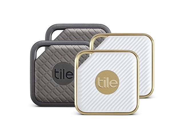 Have you ever lost your keys? It's frustrating when you are ready to head out the door & can't find your keys! With Tile Pro never hunt for your keys again