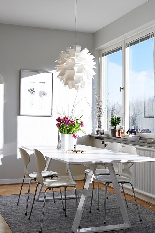 Delikatissen | Estilo nórdico | Blog de decoración | Muebles diseño | Decoración de interiores | Recetas postres