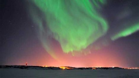 Our good friend Doug is in Yellowknife, NWT to view the Northern Lights. His full gallery is here http://www.king5.com/news/local/Amazing-aurora-from-Yellowknife-138261124.html?gallery=y&c=y