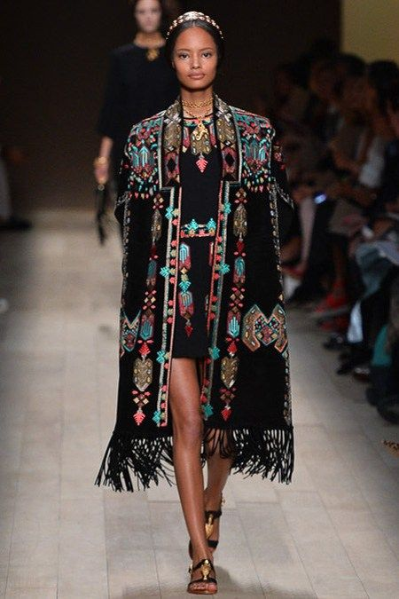 This is just a beautiful piece of work by #Valentino #Spring/Summer #2014