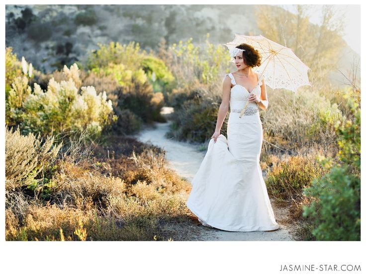 Wedding Veils : My Olivia Nelson Photo Shoot