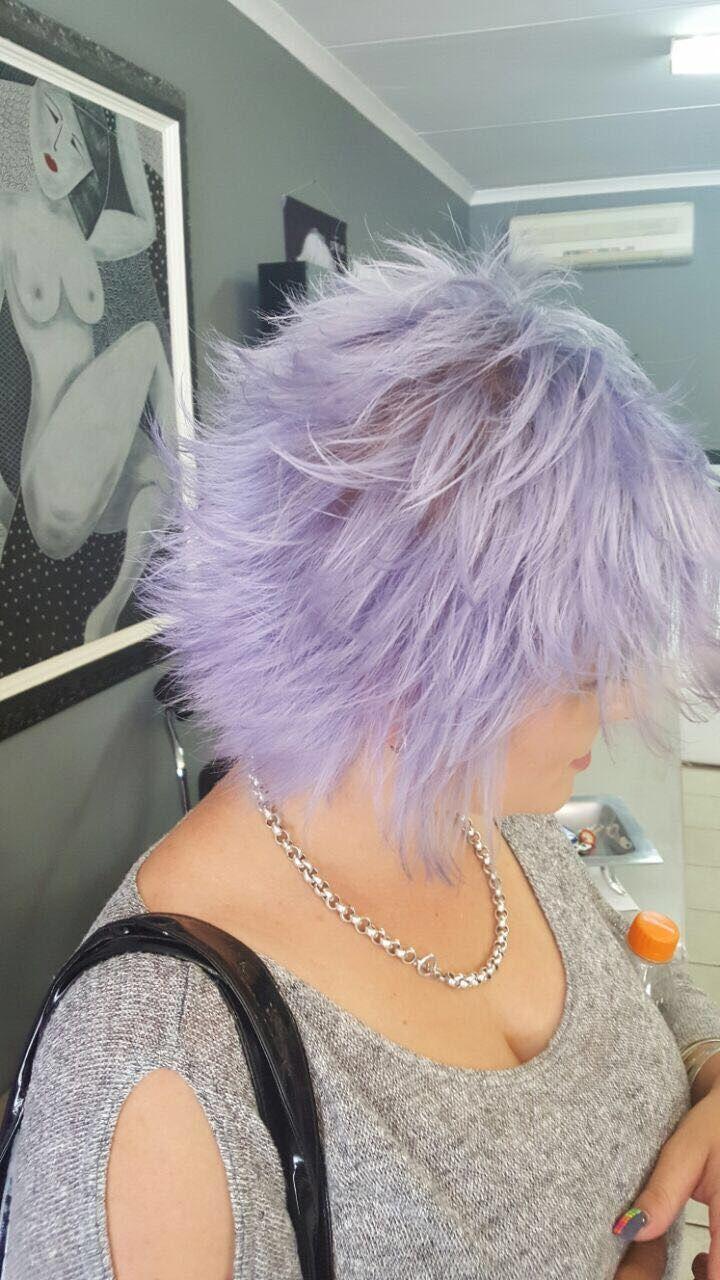Inebrya Lavender Pastel
