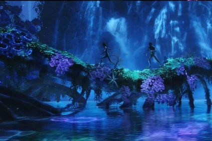 Avatar, movies that inspire us to travel