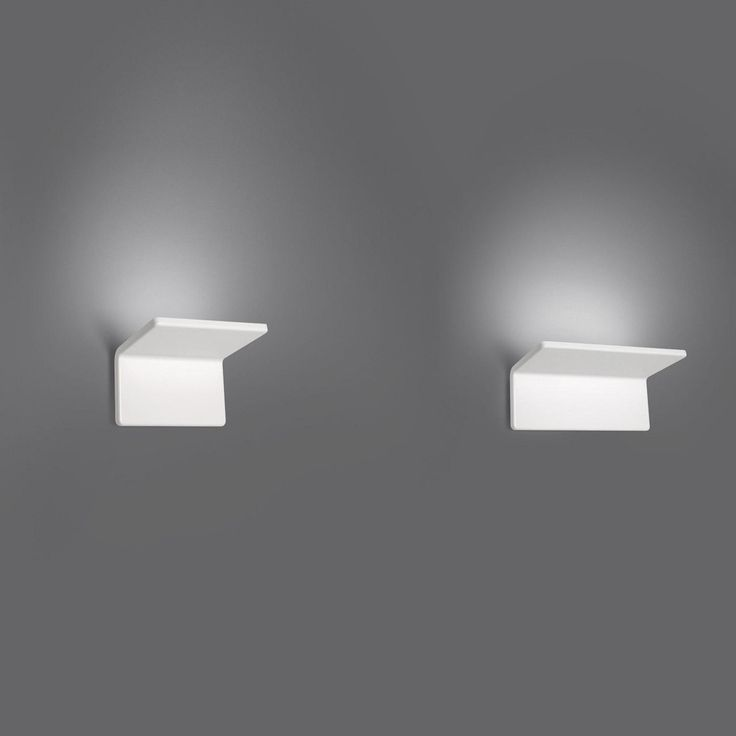 Fancy Artemide Cuma parete LED Wandleuchte