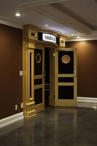 My girl baby needs a cinema entrance to her room for all the drama that she creates lol