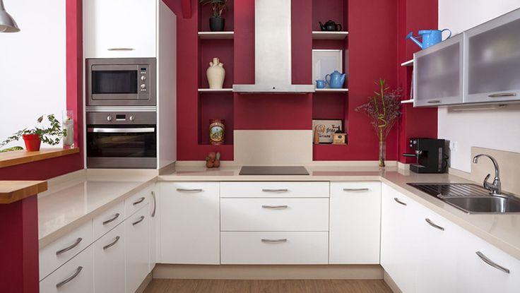 Kitchen renovation basics