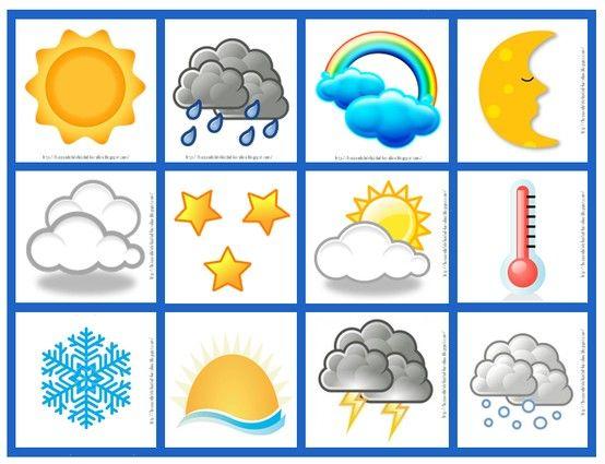Imagenes del clima