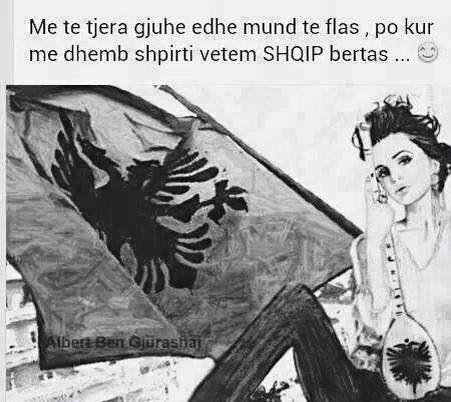 #Shqip!