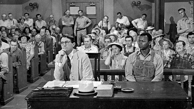 a case analysis of tom robinsons trial verdict In this lesson we will review tom robinson's trial in ''to kill a mockingbird'' and analyze the circumstances surrounding his death  0:31 the trial 2:54 the verdict  is appointed to tom's .