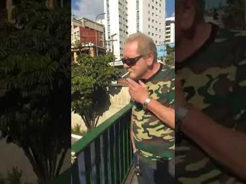 Rua Tutoia São Paulo Intervencionistas não tem EGO !