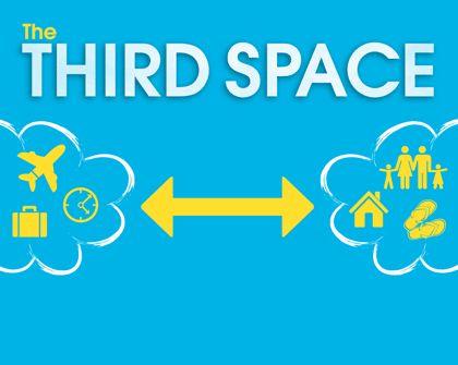 The Third Space - Adam Fraser