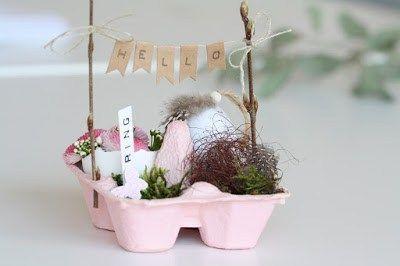 Eine Idee mit den Eierkartons möchte ich Euch noc… – #den #Eierkartons #Eine … 022a21b16888199428b0061419edce6c