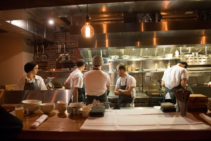 Central Provisions in Portland named to Bon Appetit's list of 'Best New Restaurants in America 2014' - mainetoday